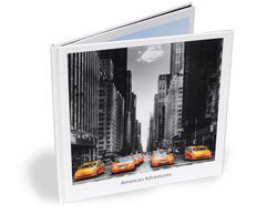 "8"" Square Photo book"