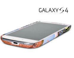 Galaxy S4 Photo Case