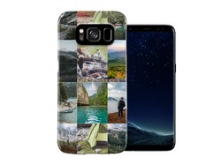Galaxy S8 / S8+ Photo Case