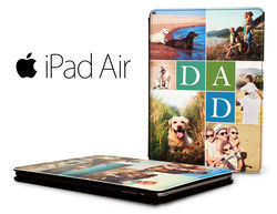 iPad Air Leather Case
