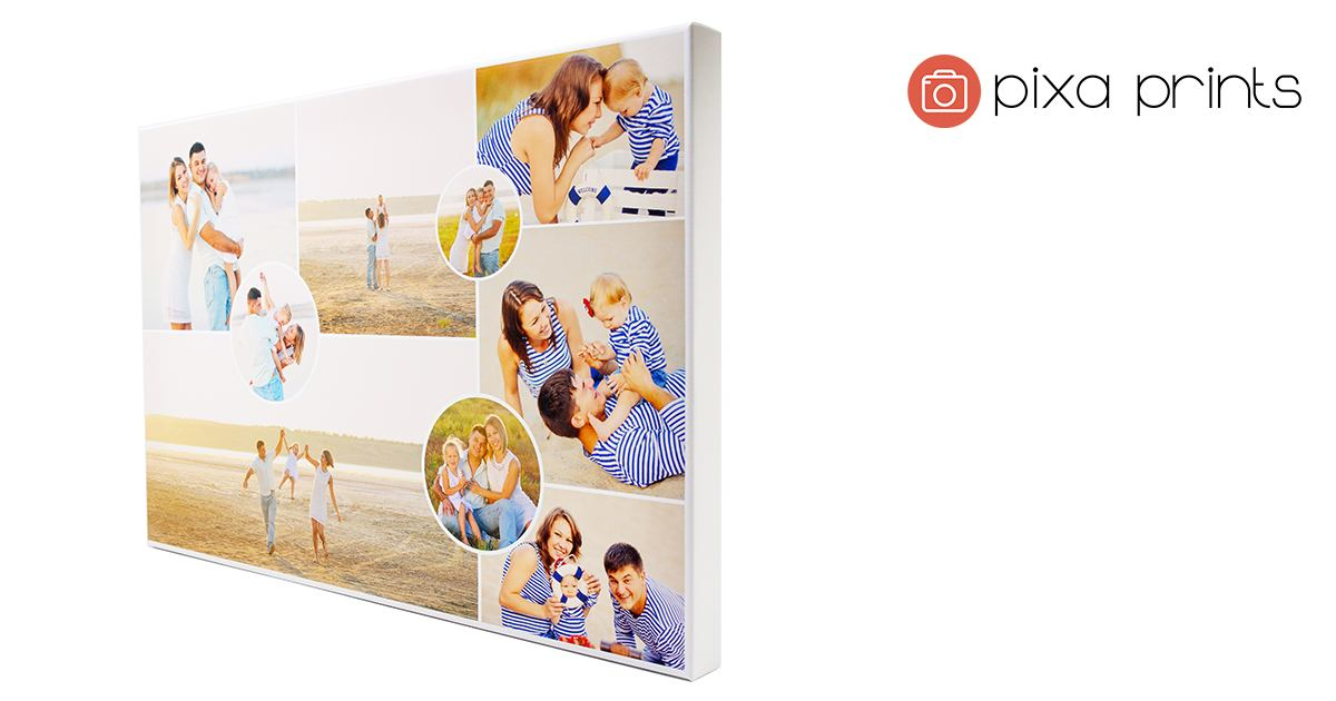 collage canvas prints pixa prints