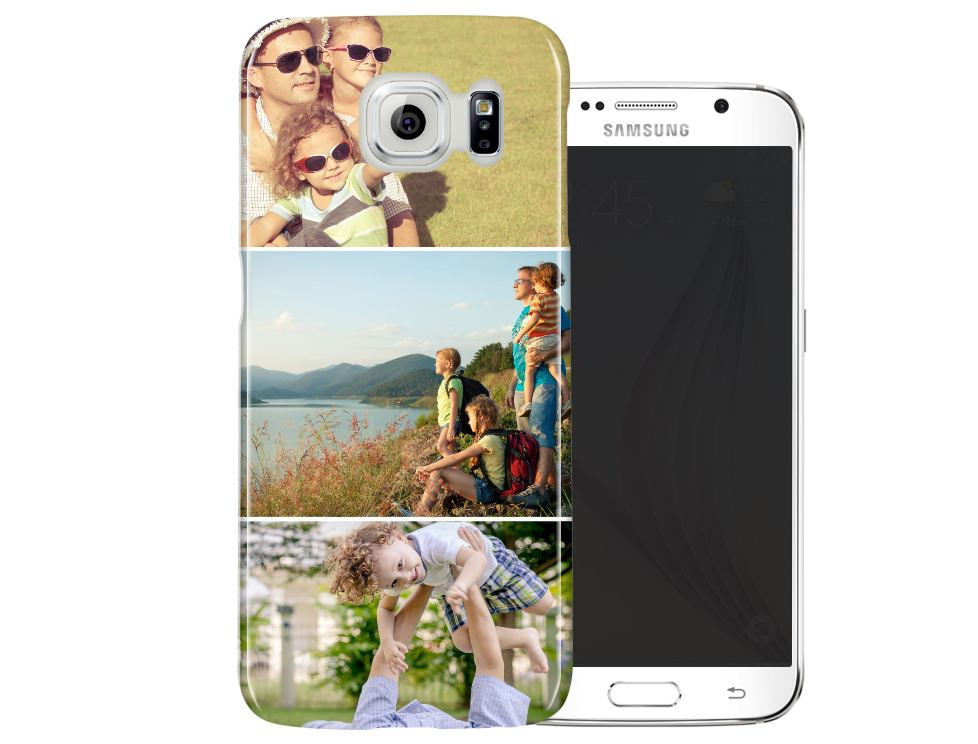 reputable site 0005a 55840 Personalised Samsung Galaxy S6 Case