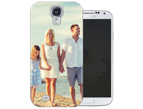 Personalised and Customised Samsung Galaxy S4 Phone Covers