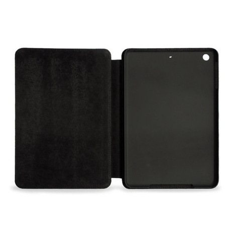 Customised iPad Mini 2 Leather Case