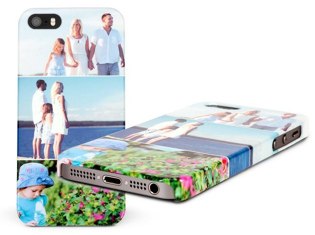 Personalised iPhone 5, 5s, 5se Photo Case