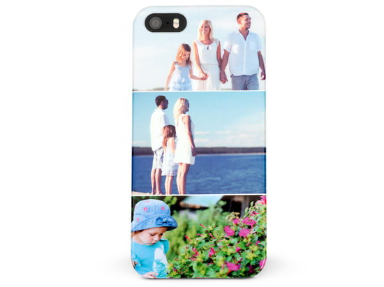 Customised and Personalised iPhone 5/5s/5c Photo Case