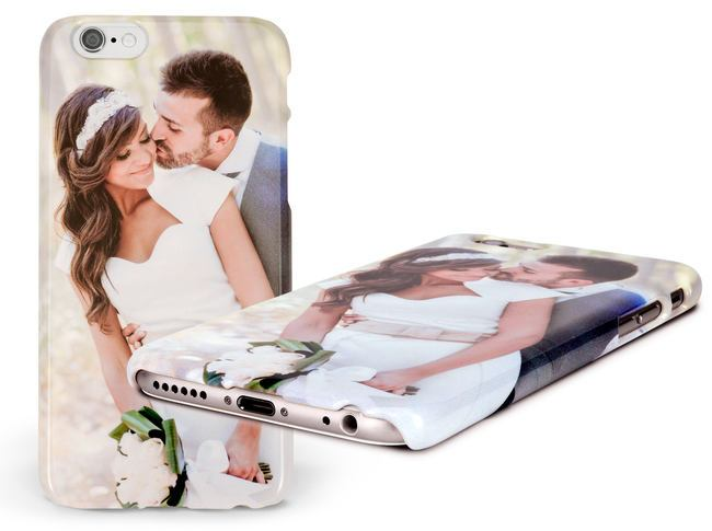 Personalised iPhone 6/6s/6 Plus Photo Case