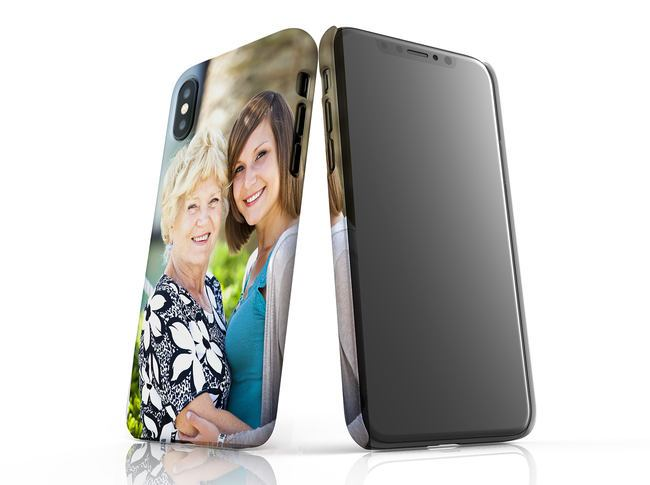 Personalised iPhone X/XS Case