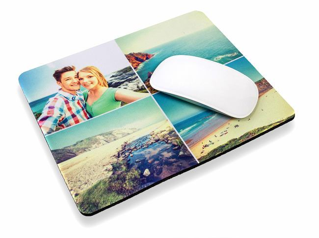 Personalised and Customised Mouse Mats